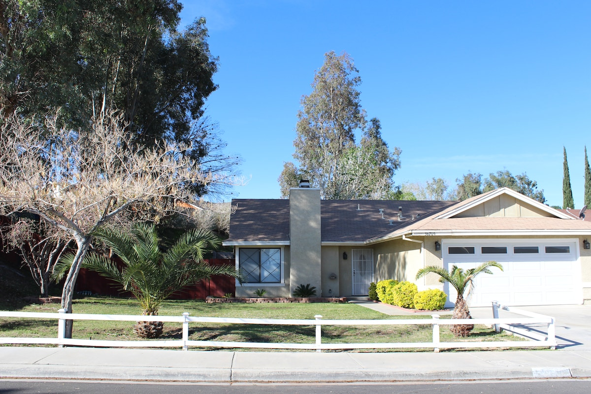 House in Palmdale, CA
