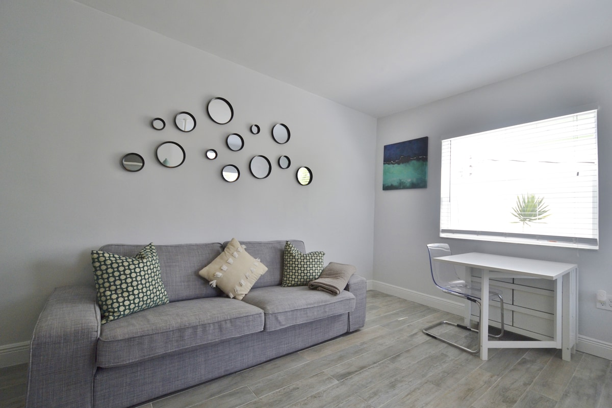 Monthly Rental in Miami Beach