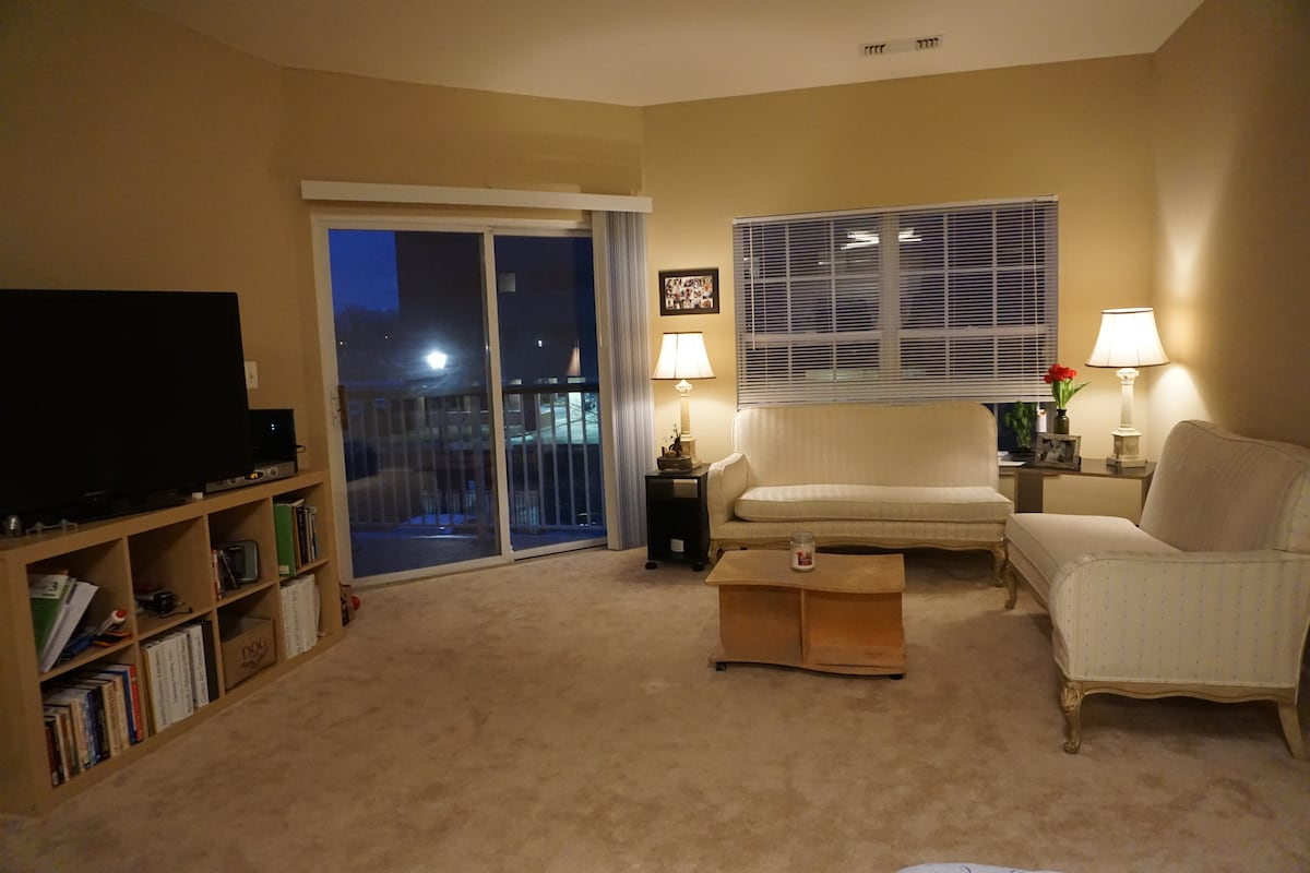 Great Apartment close to NYC