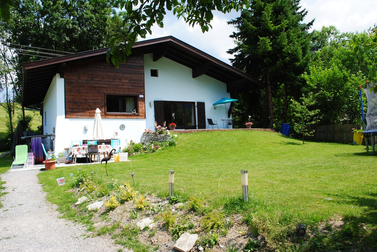 Appartement  5 Persons in skiregion