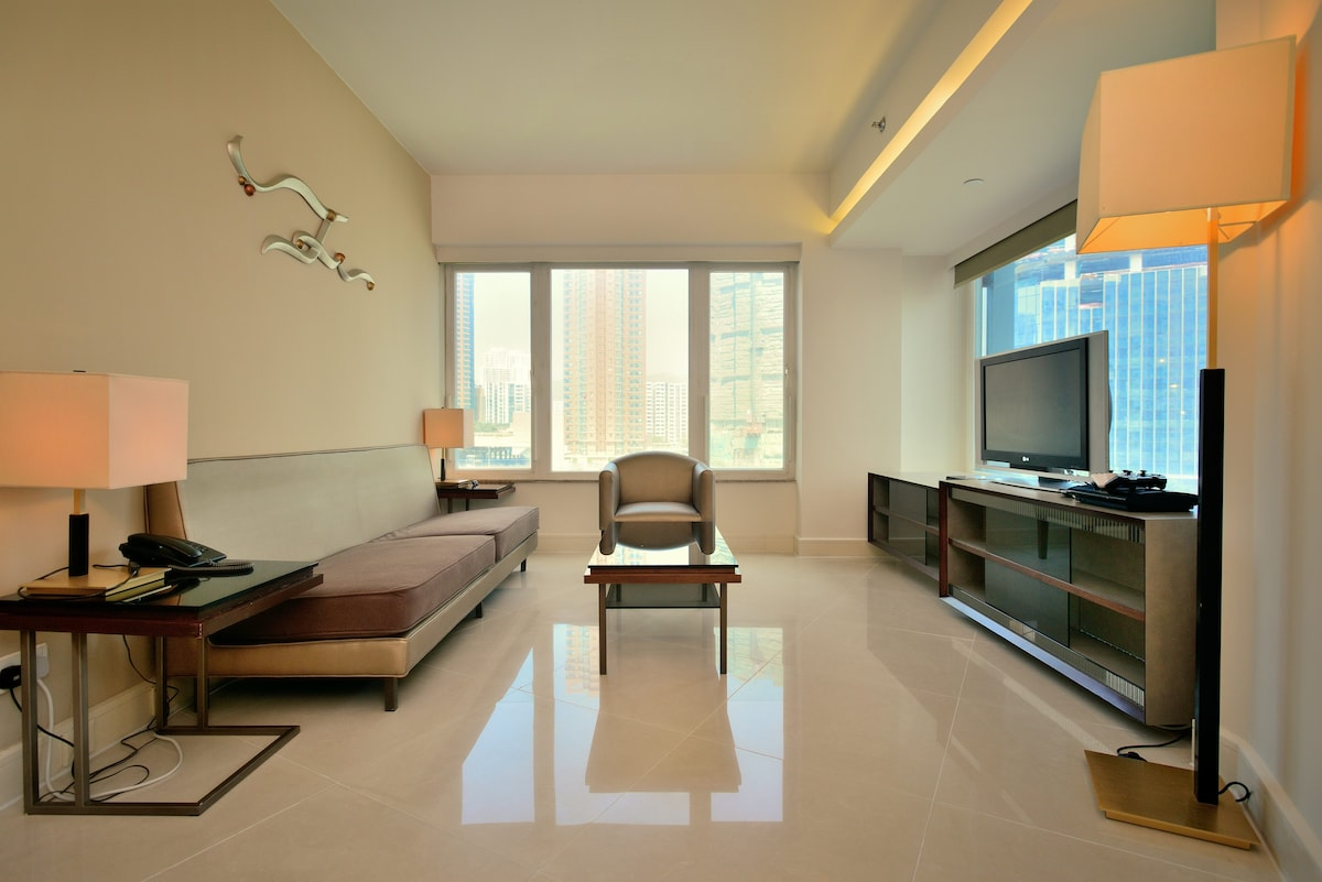 2 bedroom apartment in Hunghom