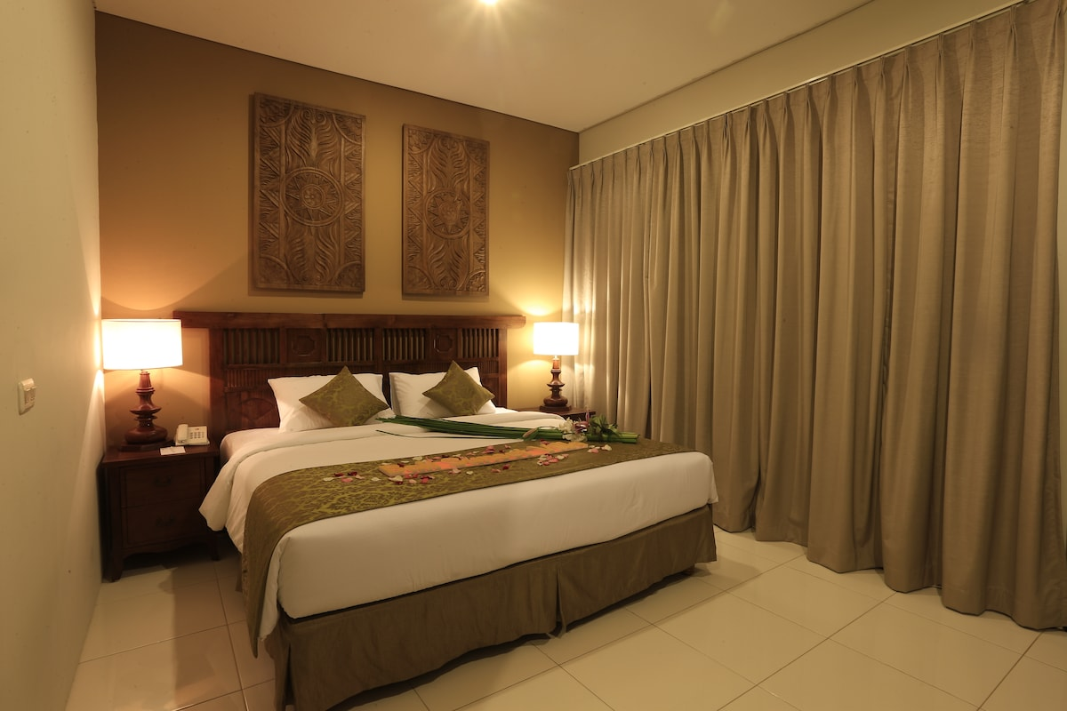 Tranquil place in Seminyak (STND) 3