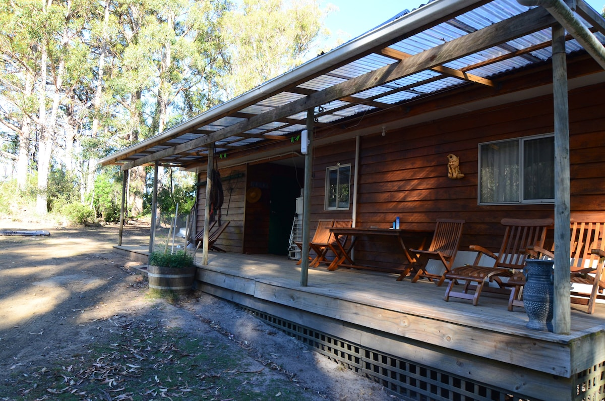 Budget & Backpacker Accommodation
