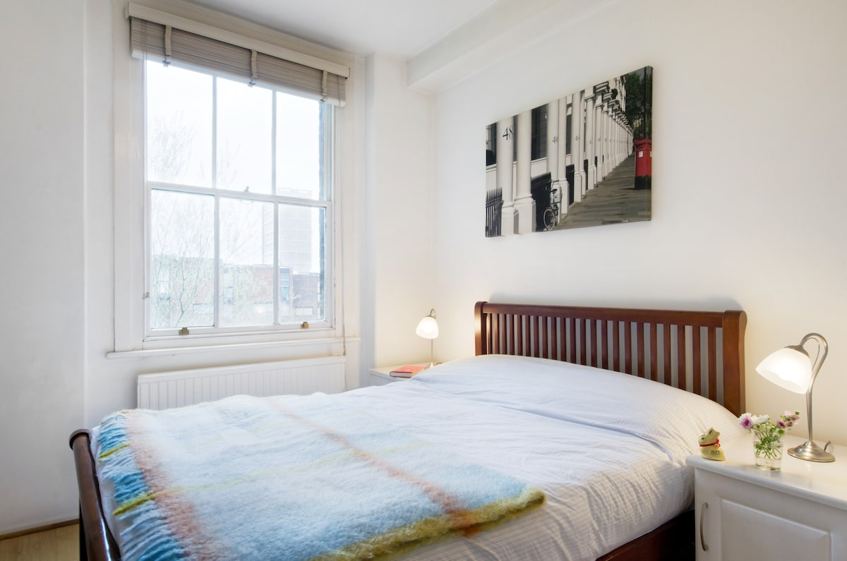 Lovely Notting Hill Apartment