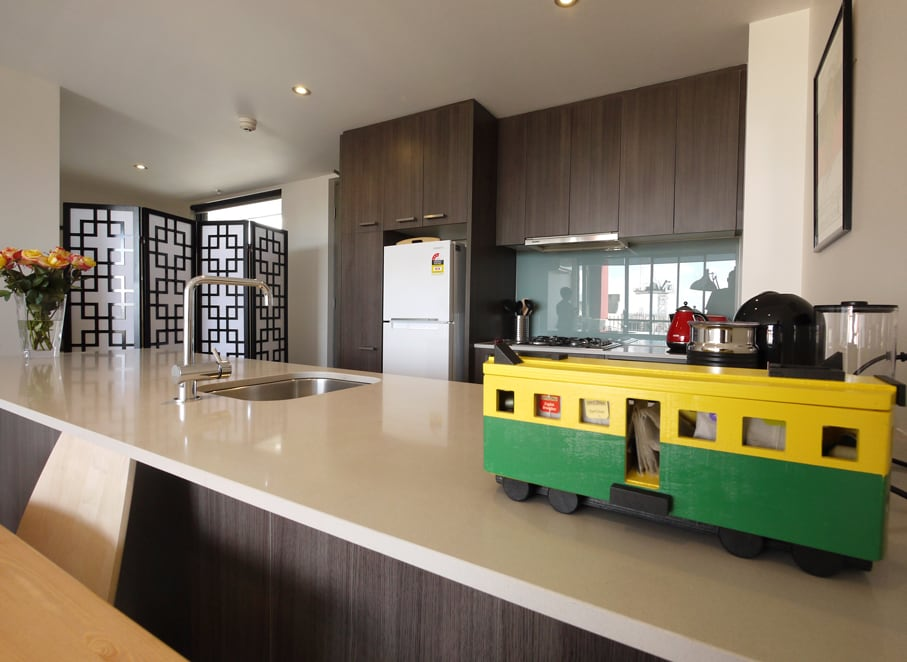 Fitzroy Contemporary Stay
