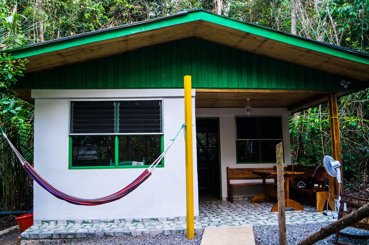 """Jolly's Jungle-Villa"", Costa Rica"