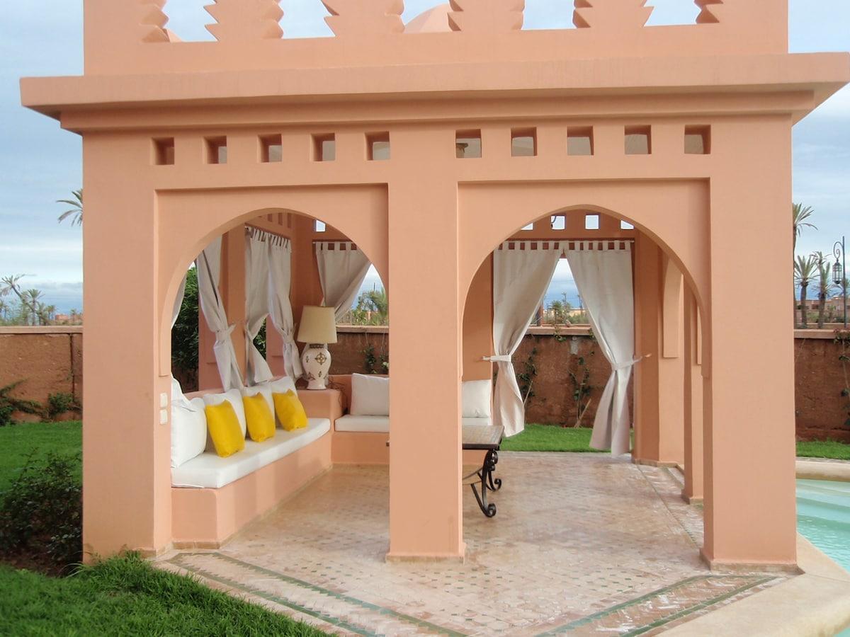 Villa besson pour 1 séjour prestige