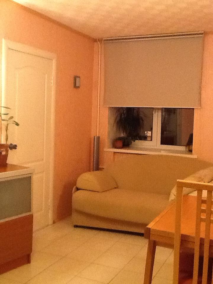 3–комнатная квартира, Машинная ул