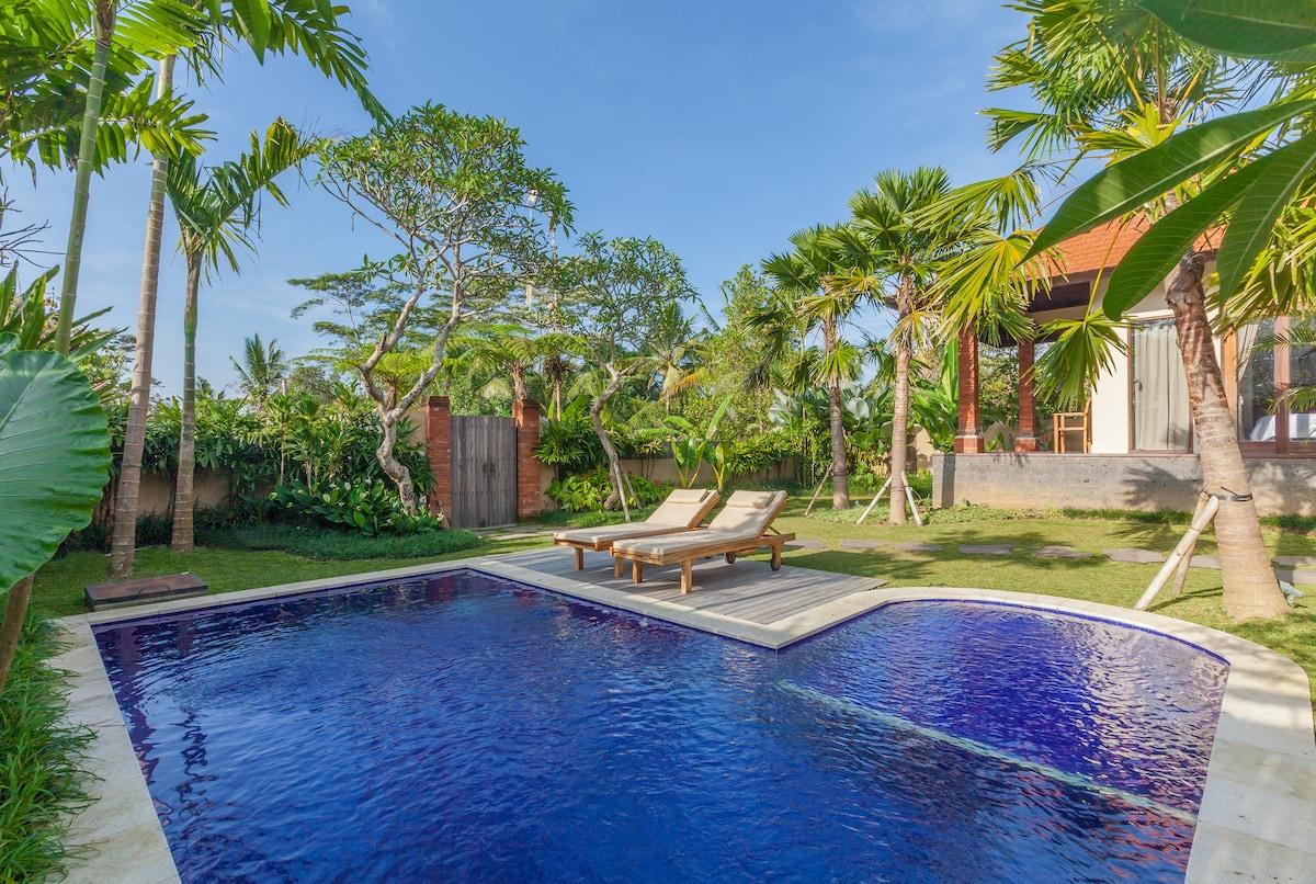 Royal Liyer Villa