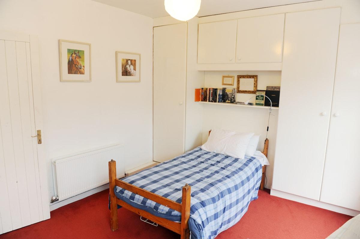 Single room at Blessington Basin