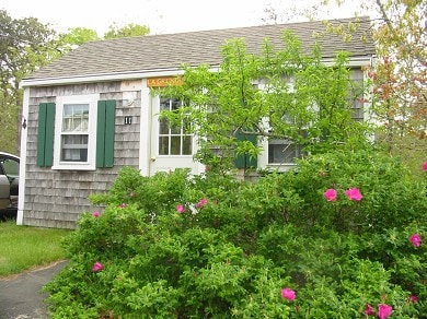Studio Cottage on Outter Cape!