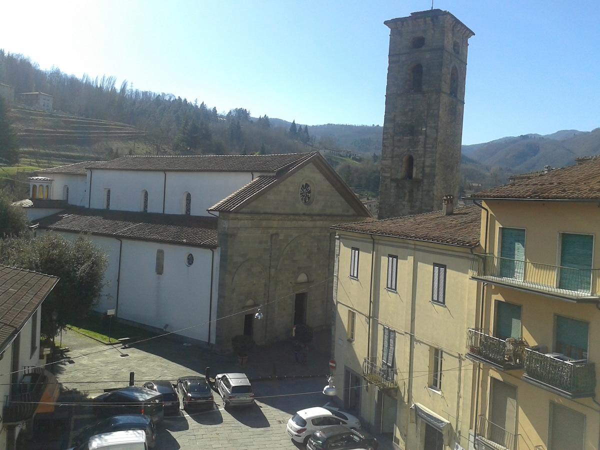 Tuscany Holiday apartment