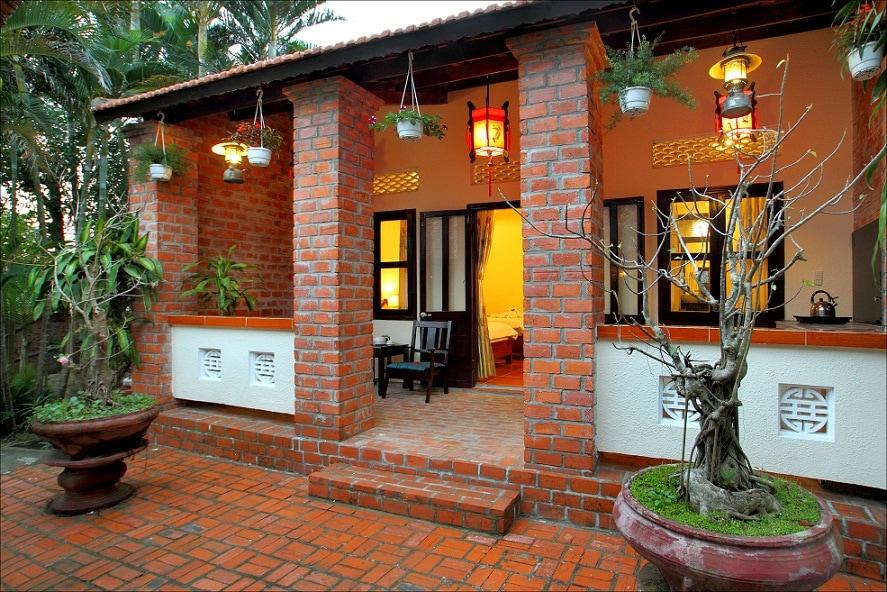 Nice House - Bamboo Garden Homestay