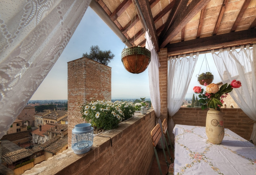 SPELLO HOUSE Altana suite