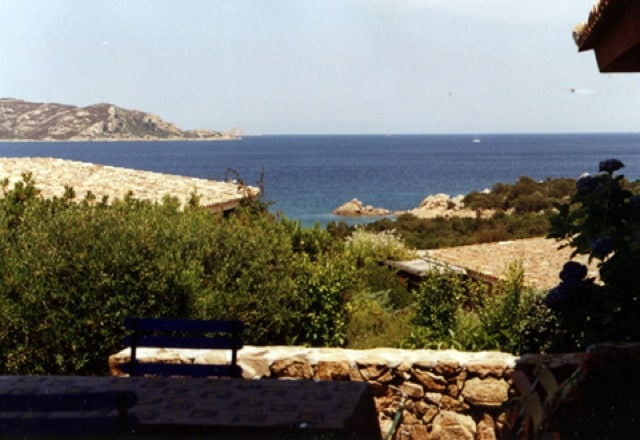 Sardinia apartment +lovely sea view