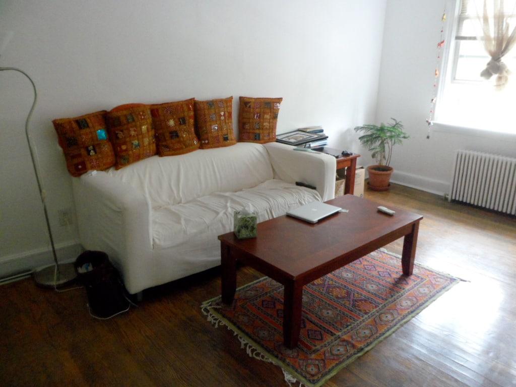 1-bedroom available in Adams Morgan