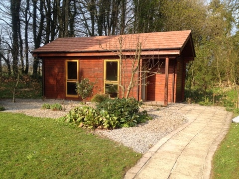 Beautiful Chalet near Galway City