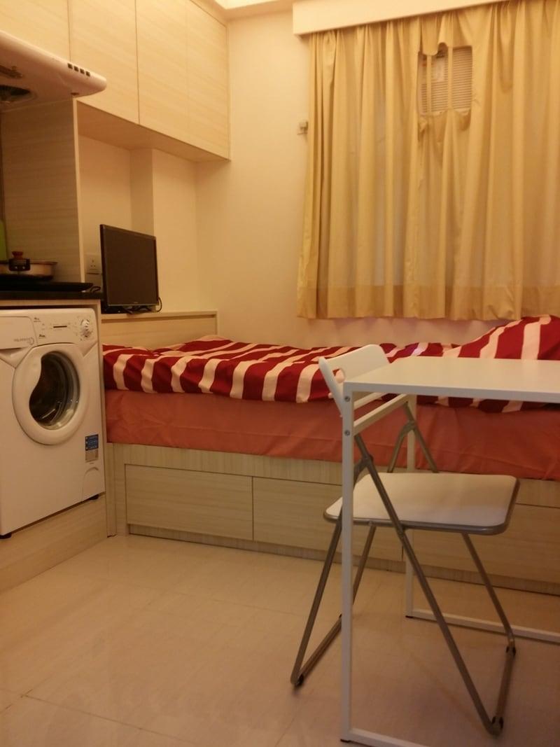 Maylun Serviced Room 1 (no sharing)