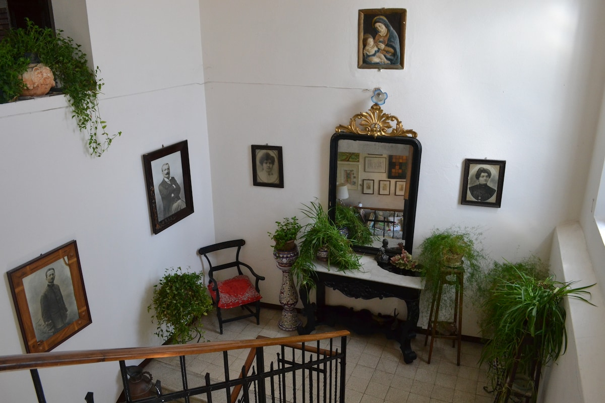 Charming italian countryhouse