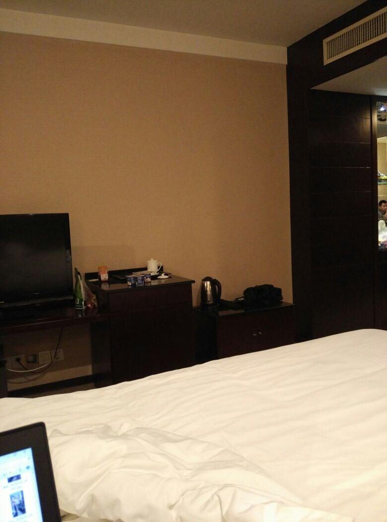 比邻新街口,1912,玄武湖,享受公寓大床房!