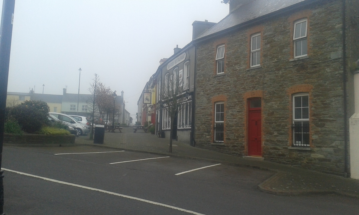 The Old Barracks Rosscarbery