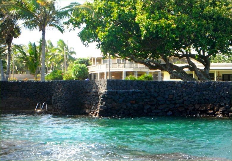 -10%off! Kapoho Oceanside Villa