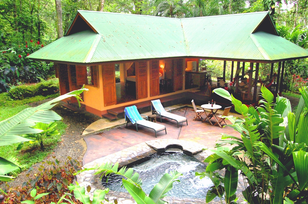 Romantic Barefoot Luxury at Geckoes