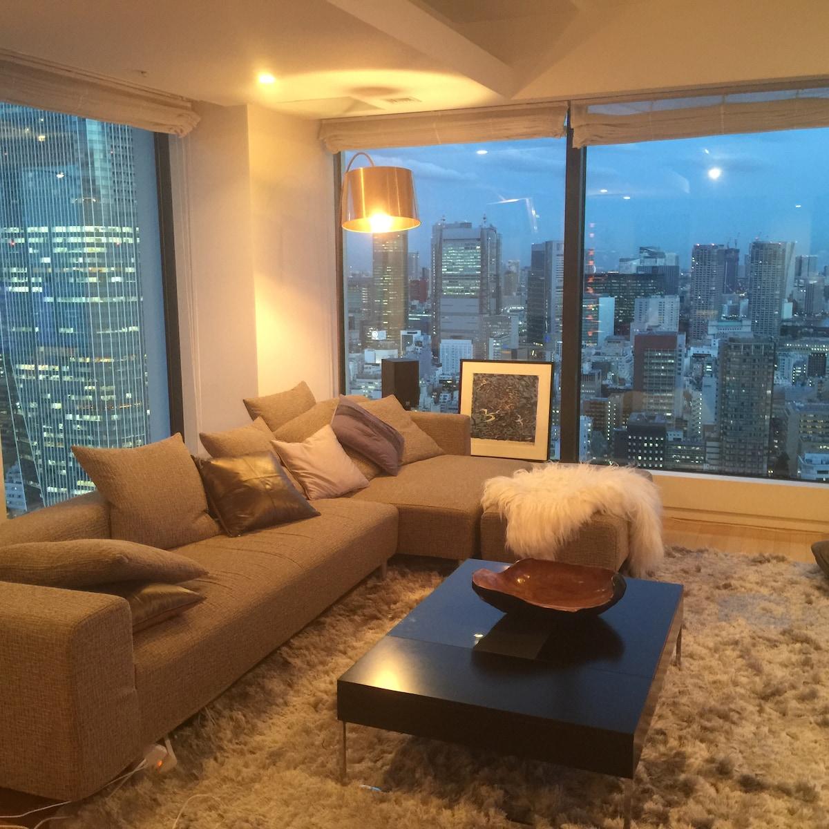 Spacious,Views,luxury,