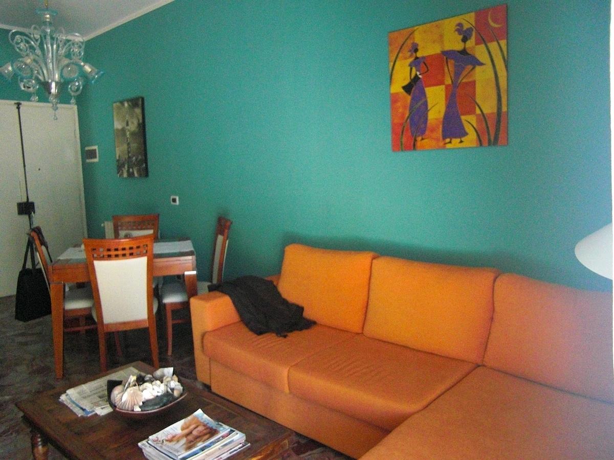 Appartamento accogliente e centrale