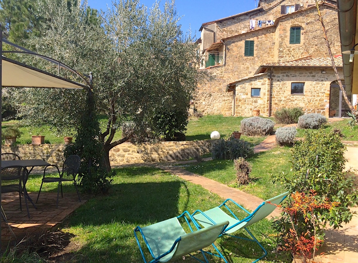 Montalcino - Suite d'Artista #1