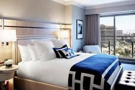 Suite at the Cosmopolitan w/ Balcon