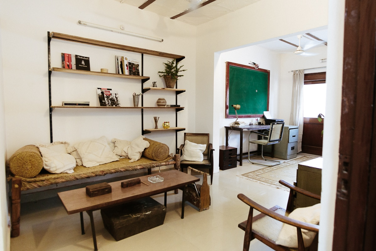 Entire Apt. in Hauz Khas village