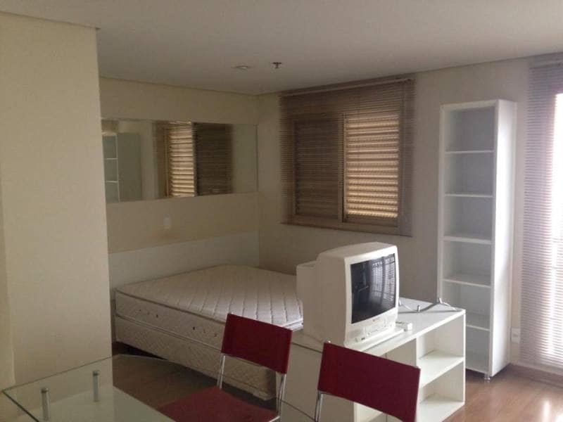 Apartamento, Alameda lorena
