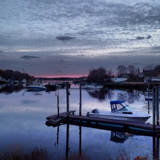 Home on theTranquil Pawcatuck River