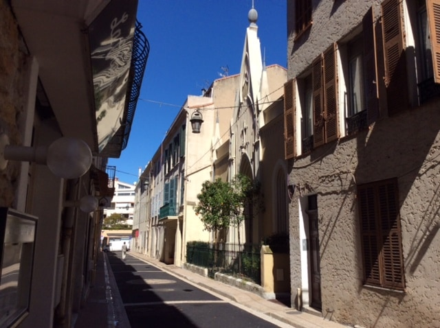 Renovated 1 bed - Old Town Antibes