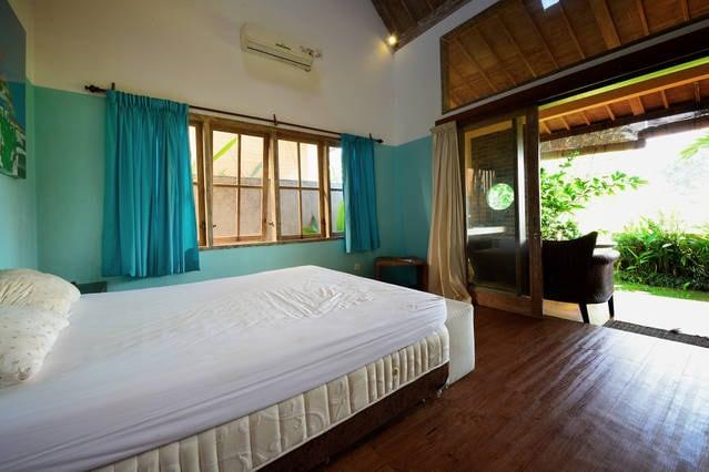 Tranquil Villa@Eat,Pray,Love Paddy