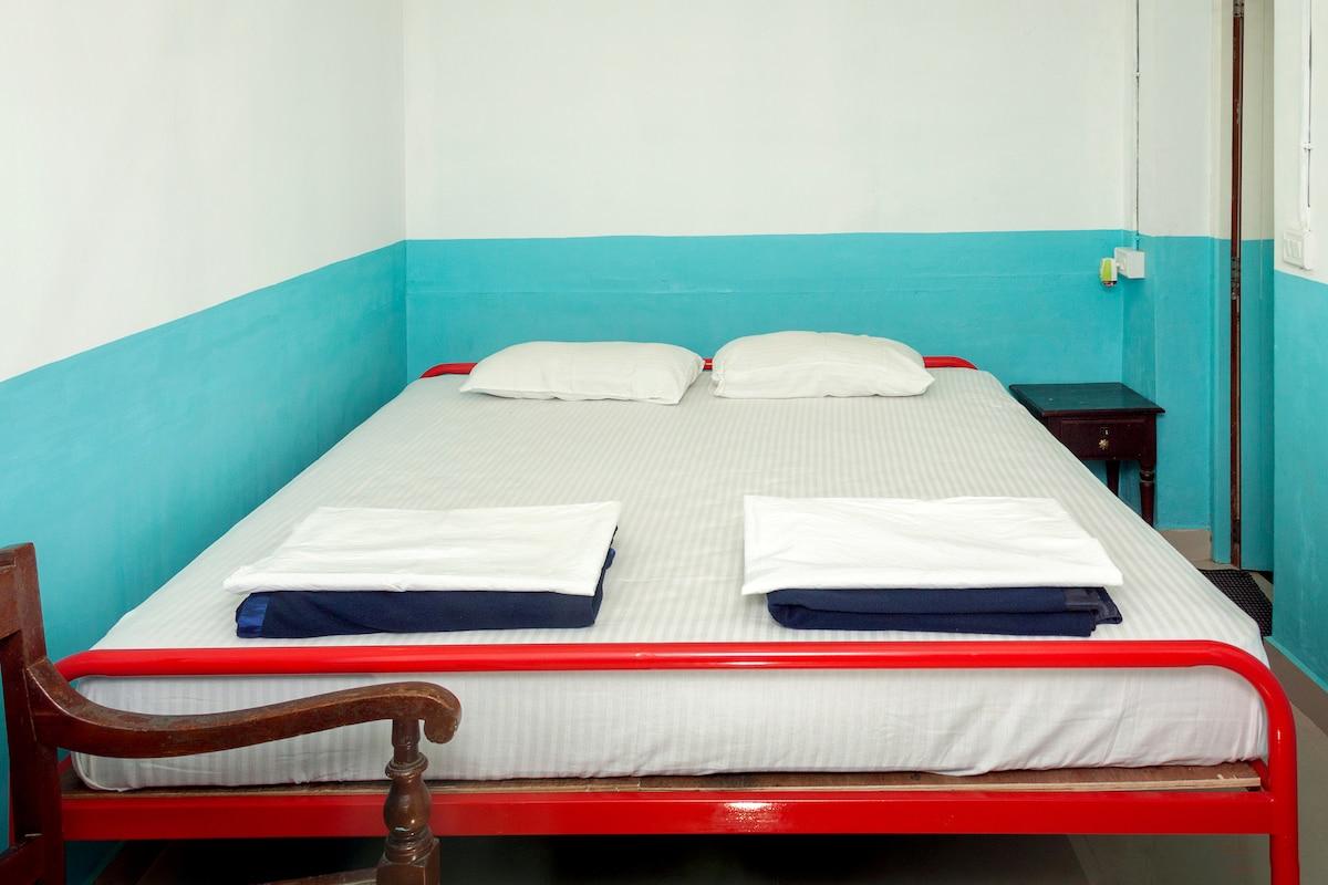 Deluxe Room - Maritime Hostel