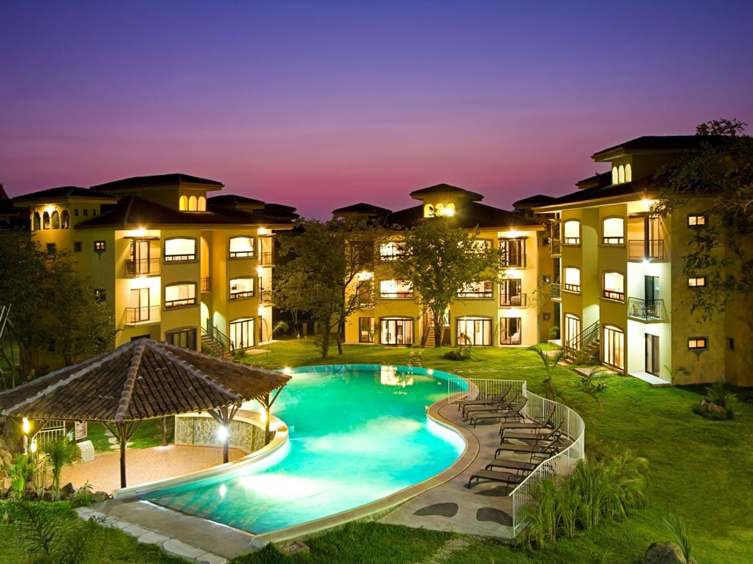 Luxury Condos in Tamarindo