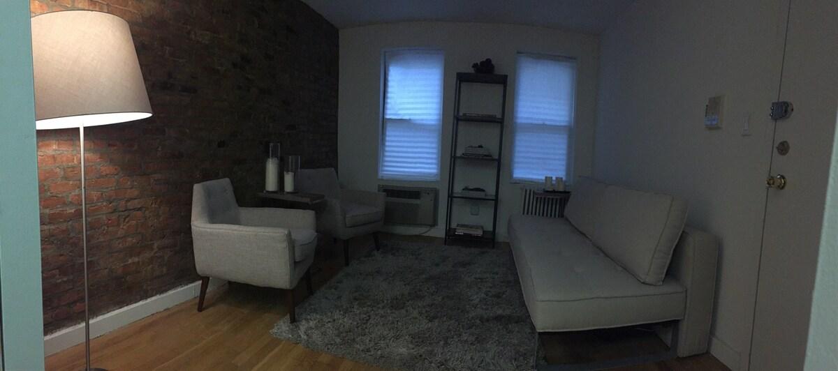 Amazing SOHO Apartment!