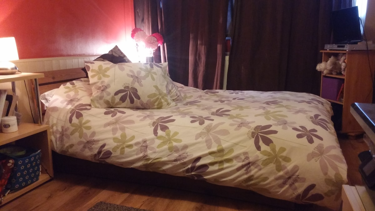 Double Room for Wimbledon Tennis