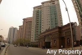 Chaoyang park, close to subway