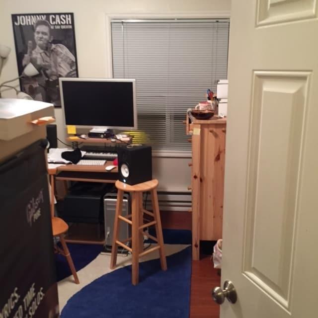 Single Bedroom - Capitol Hill