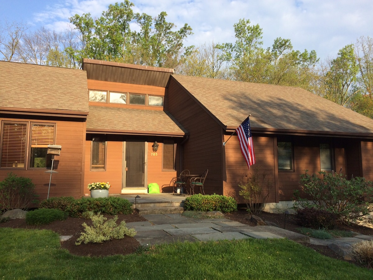 Beautiful Home in Chester County -