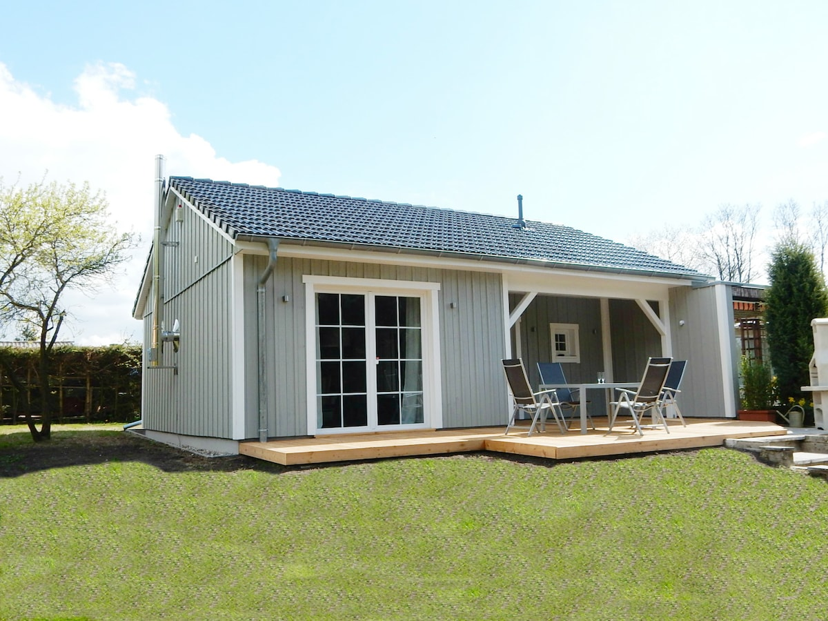 Holiday Home Luise