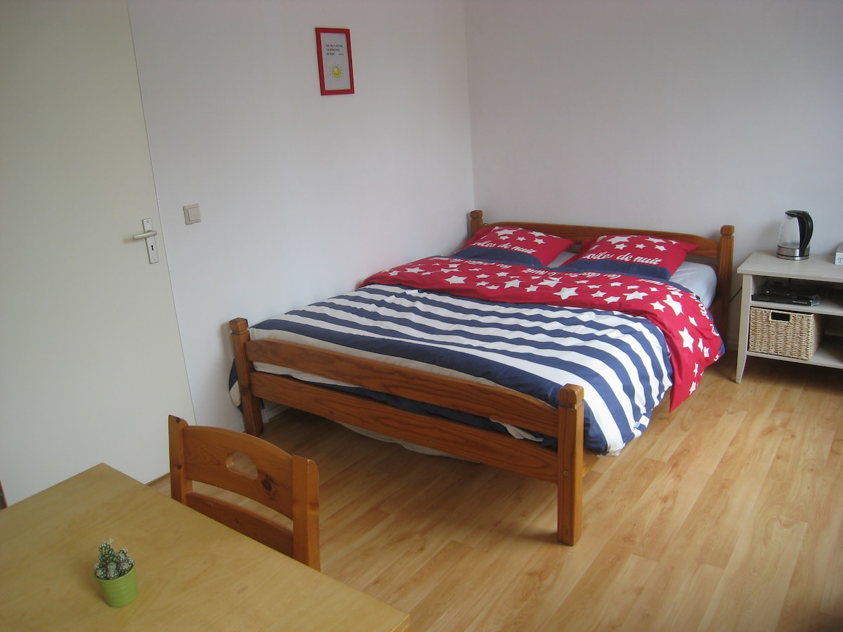 NEW- Nice Room in Breda Center