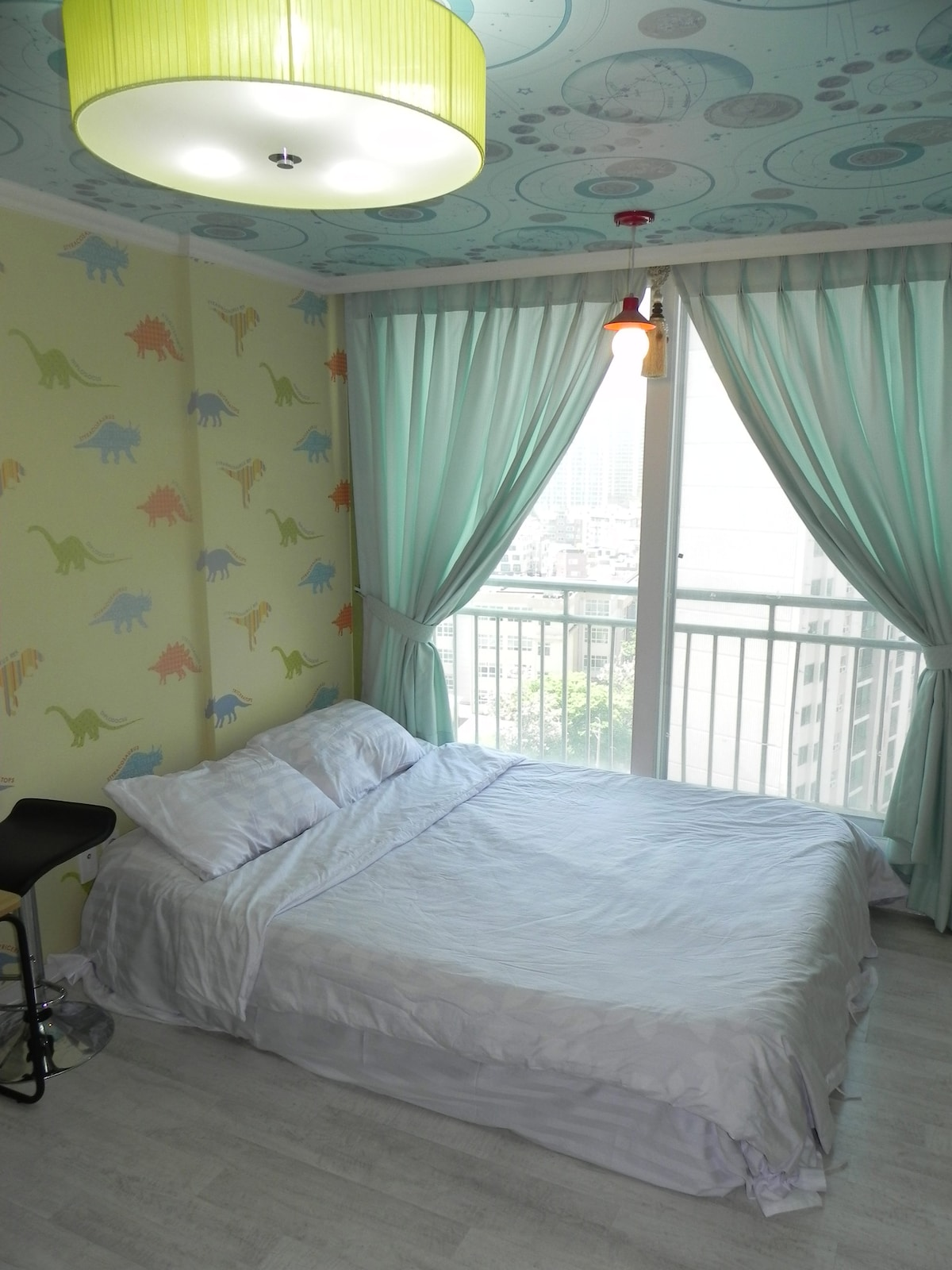 Cosy house - 2 bed room