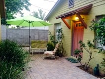 Charming Guest Cottage Central Phx.