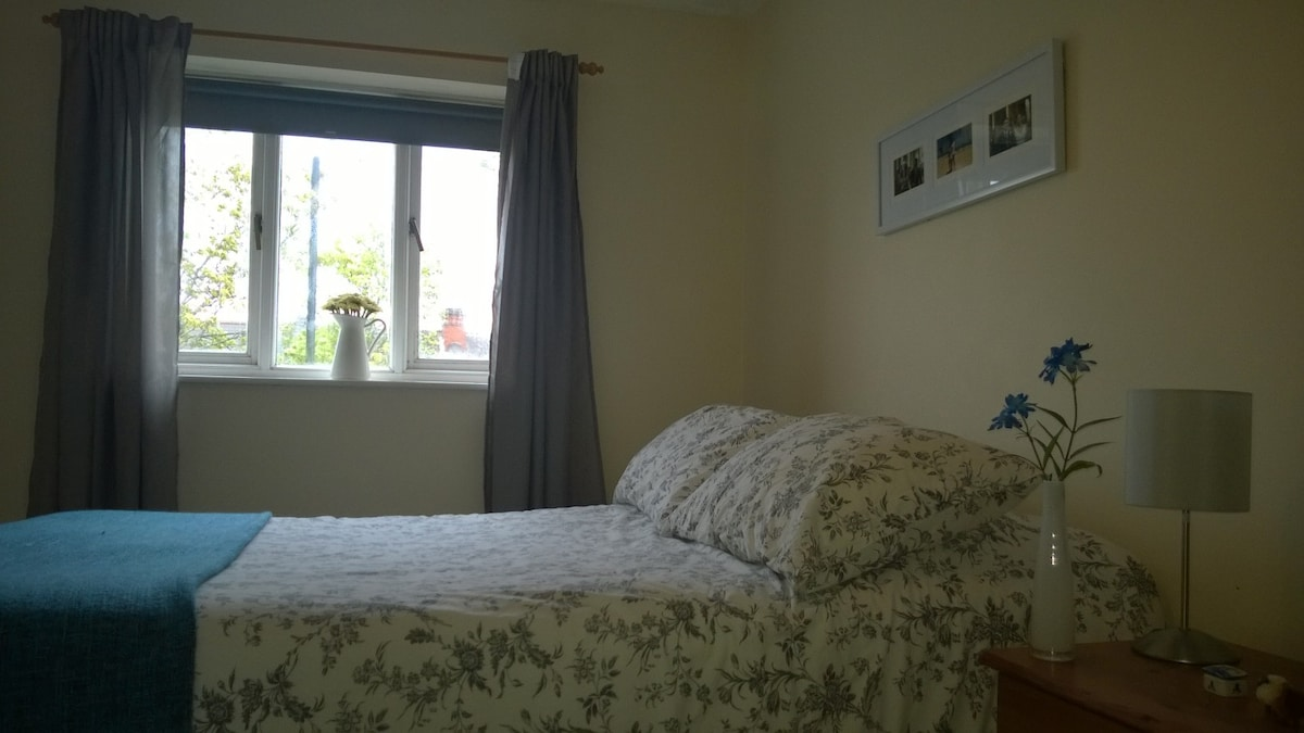 Lovely apartment in Leamington Spa