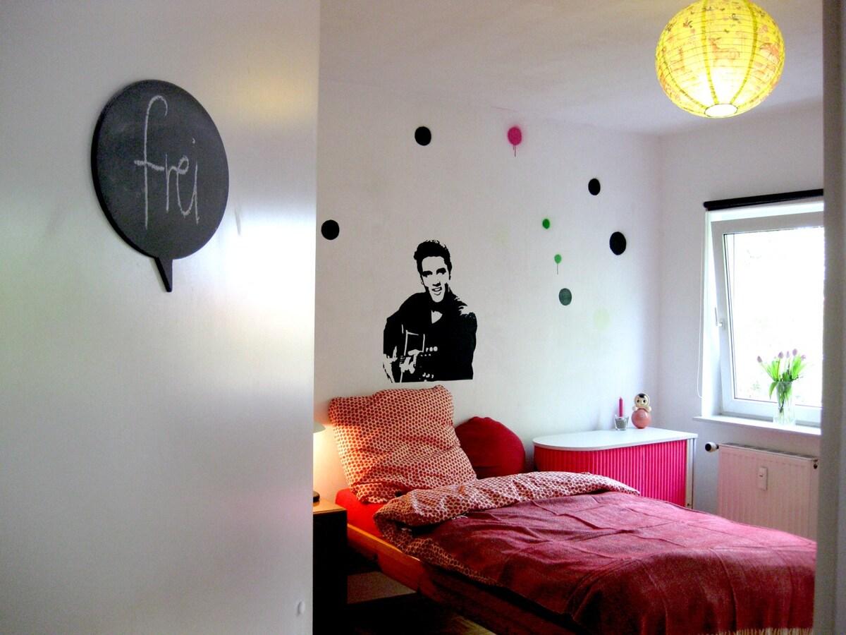 Extraordinary room