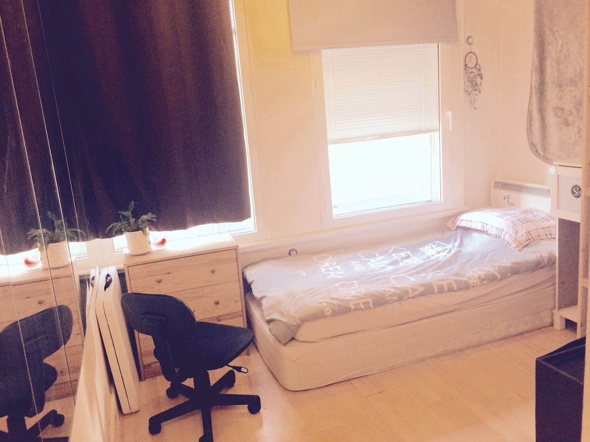 lovely Room in West End, London